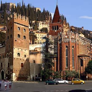 Theatre Verona Italy