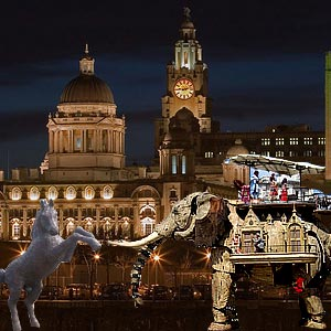 Liverpool City of Culture