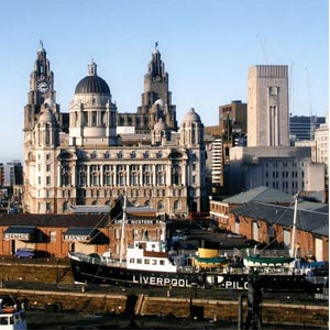 Online City Guide Liverpool