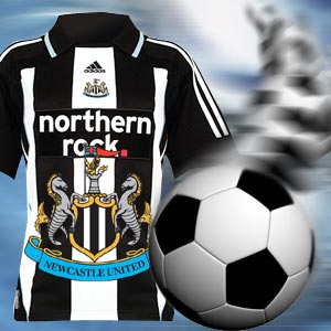 Newcastle United Football
